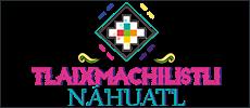 Logotipo del programa Más Noticias en Lengua Náhuatl