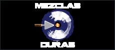 Logotipo del programa Mezclas Duras