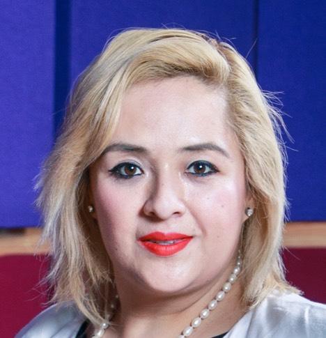 Rosa Laura Vasquez