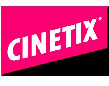 Ir al sitio oficial de Cinetix