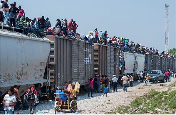 El lado de la migración que nunca se habla