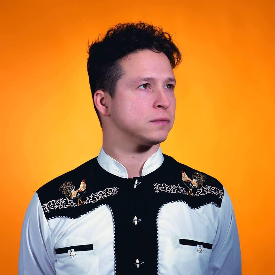 La multiculturalidad en las canciones de Julián Maraboto