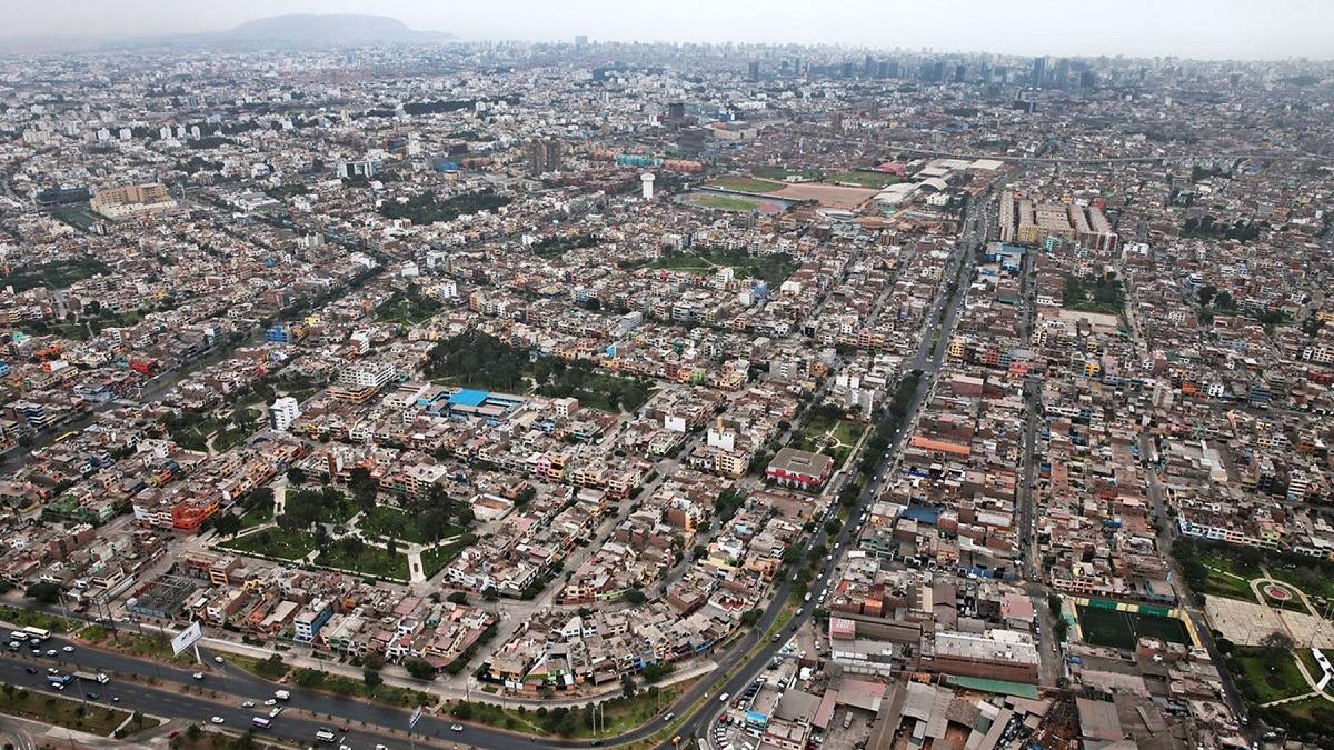Áreas verdes urbanas ayudan a mantener los ecosistemas
