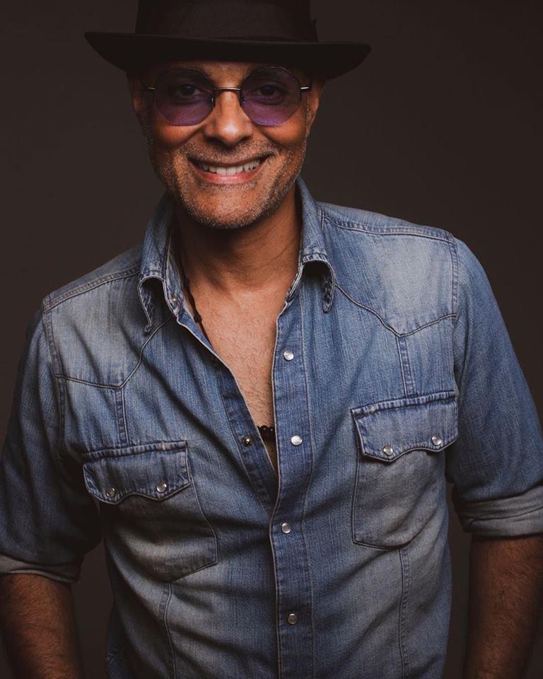 Música fuera de lo convencional con este músico cubano, radicado en Madrid