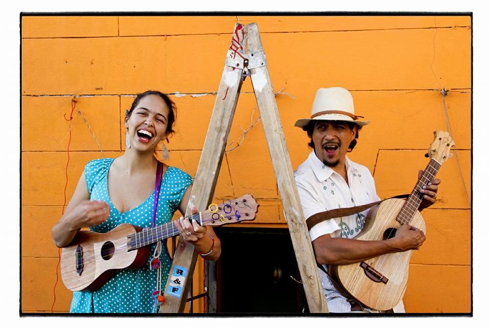 México y Chile ¡Chalanes por la música!