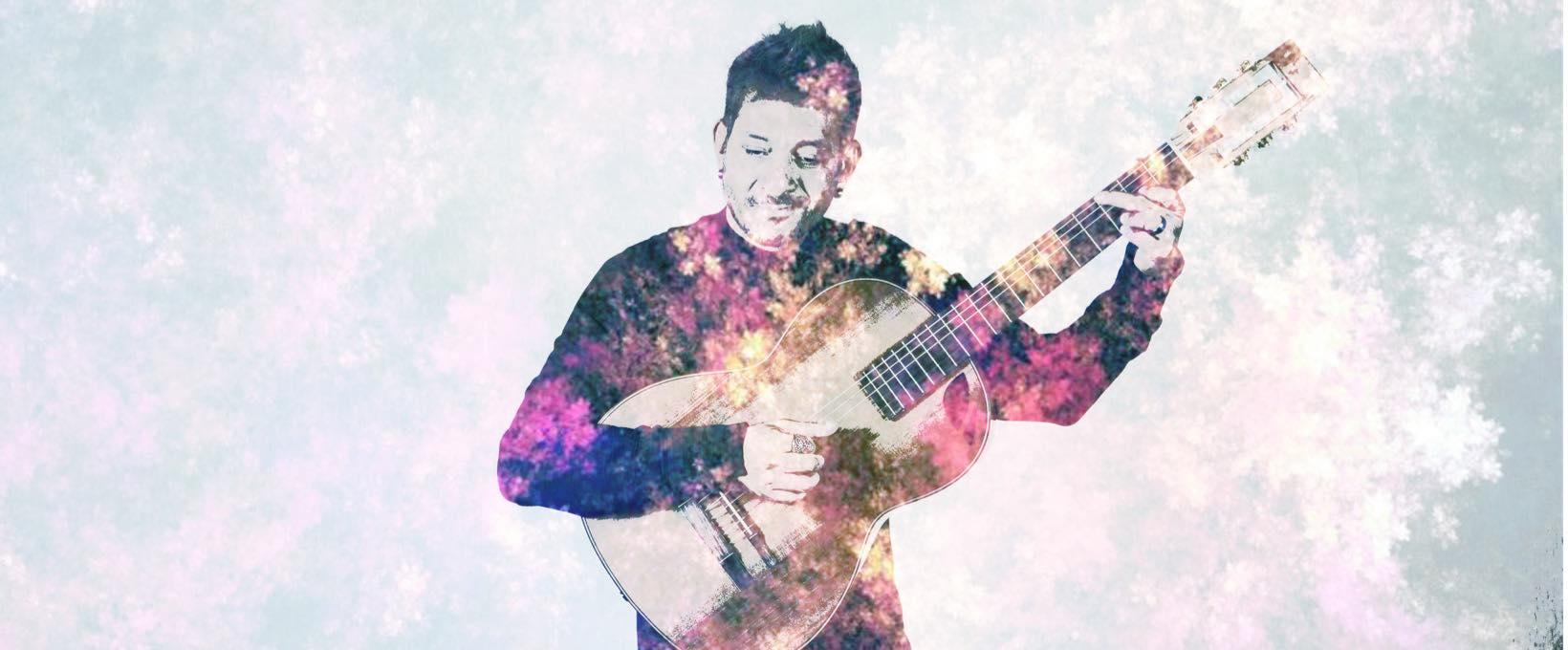Música de un mundo regido por las emociones por Salvador Aviña