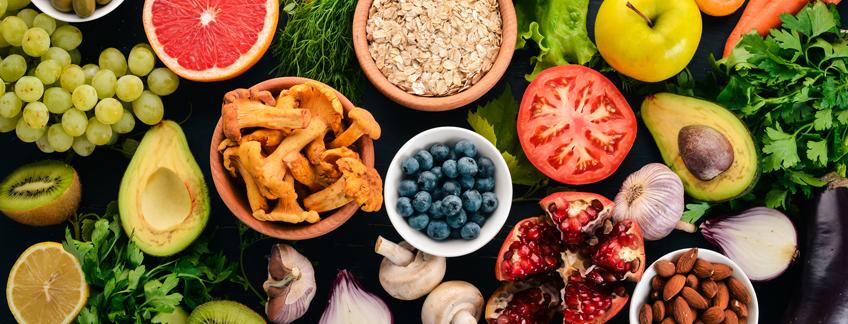 9 tips para llevar una alimentación más saludable