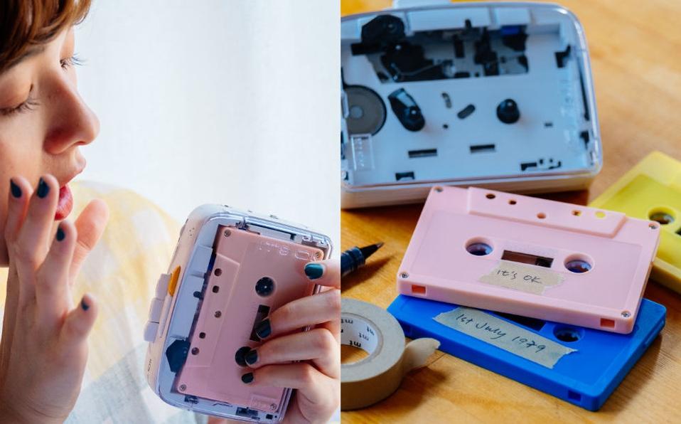 Regresa el Walkman del pasado y trae nuevas funciones