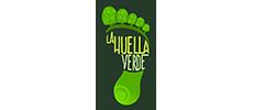 Logotipo del programa Huella Verde