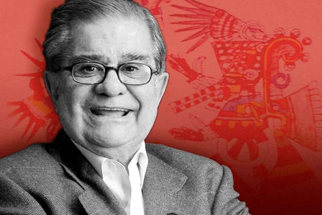 Muere Miguel León-Portilla, defensor de los pueblos indígenas