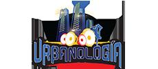 Logotipo del programa Urbanología