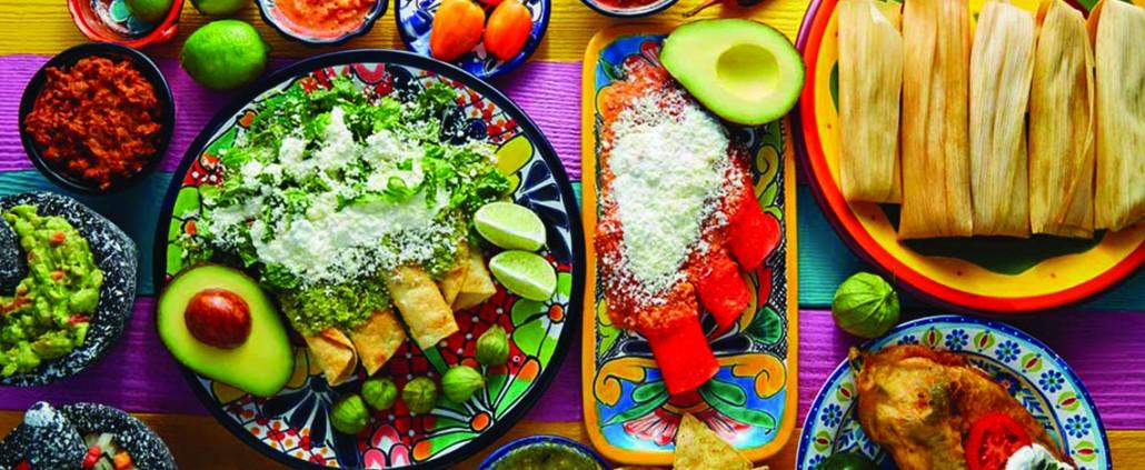 5 platillos de la Gastronomía Mexicana que son Patrimonio de la Humanidad y que seguro has probado 😋