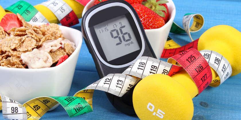 Lo que debes saber si tienes un familiar con diabetes