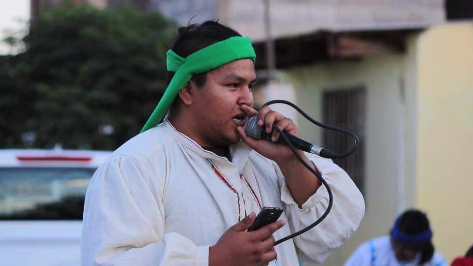 El rap que promueve la cultura tarahumara y lucha por la discriminación