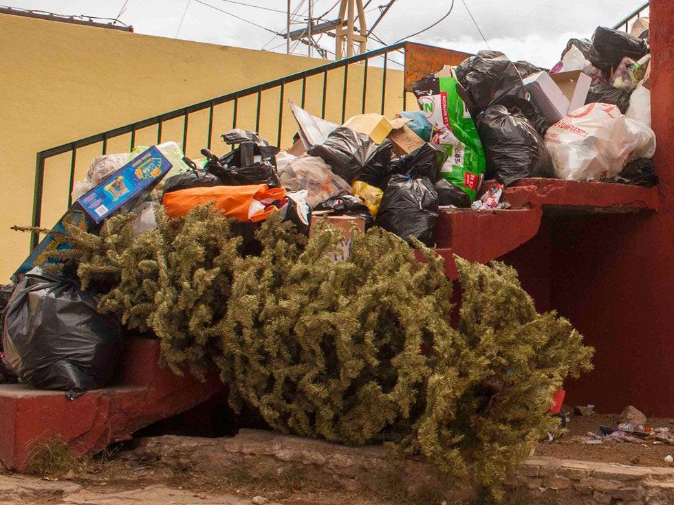 ¿Qué deja el consumismo compulsivo de navidad? | El recuento de los daños