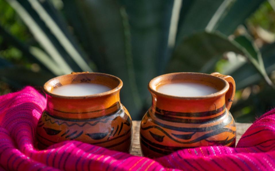 El Pulque; la bebida divina del imperio Azteca que fue sustituida por la cerveza