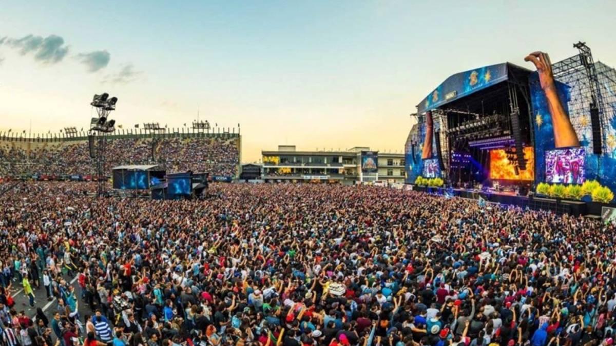 El festival 'Vive Latino' se suma a la sustentabilidad