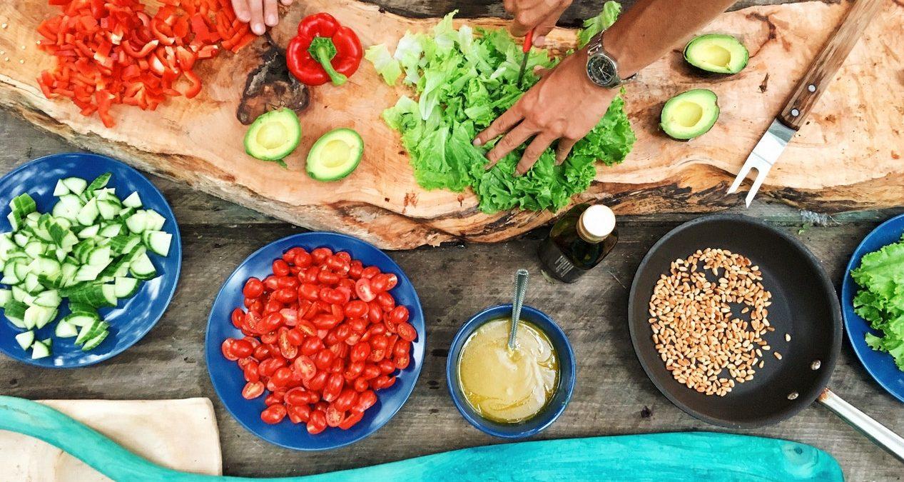 Tips para hacer de tu cocina un lugar ecológico, incluso si no cocinas