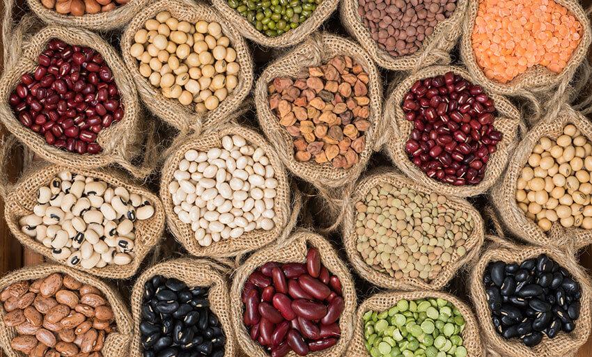 Los beneficios de las legumbres en tu rutina alimenticia pueden ayudar a tener un mejor estilo de vida saludable