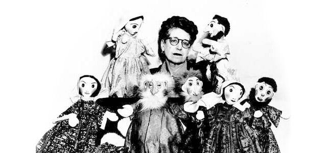 Lola Cueto, la mujer pionera del teatro infantil en México