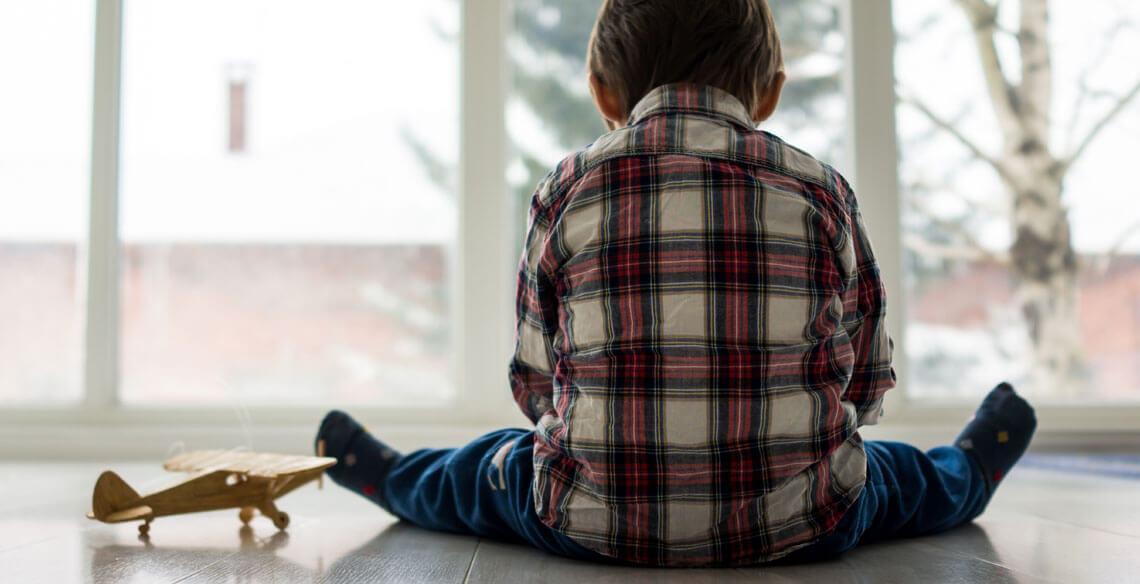Qué hacer y cómo enfrentar la cuarentena con personas autistas