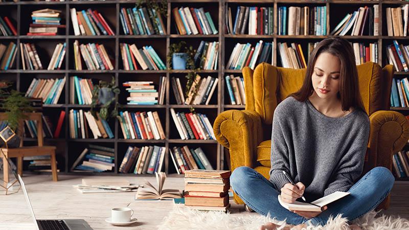 5 libros indispensables para leer en cuarentena