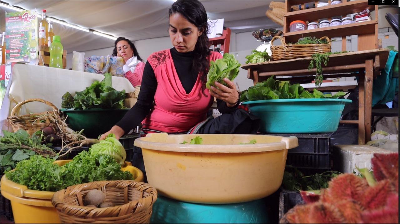 Nuevas formas de consumo y el regreso de la economía local