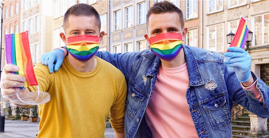 El estigma no está en cuarentena. Día mundial contra la Homofobia