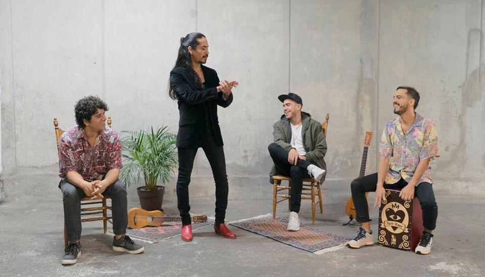 Sonex, lanza su tercera producción discográfica