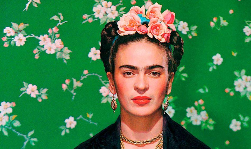 Frida Kahlo, el arte para ser libre