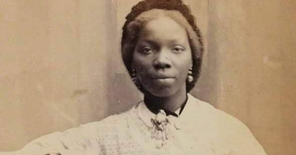 Phillis Wheatley, la primera poeta negra en publicar un libro