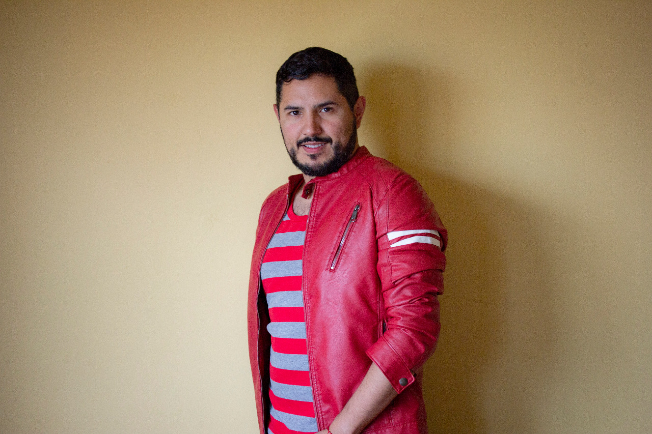 Josemario, versatilidad y talento