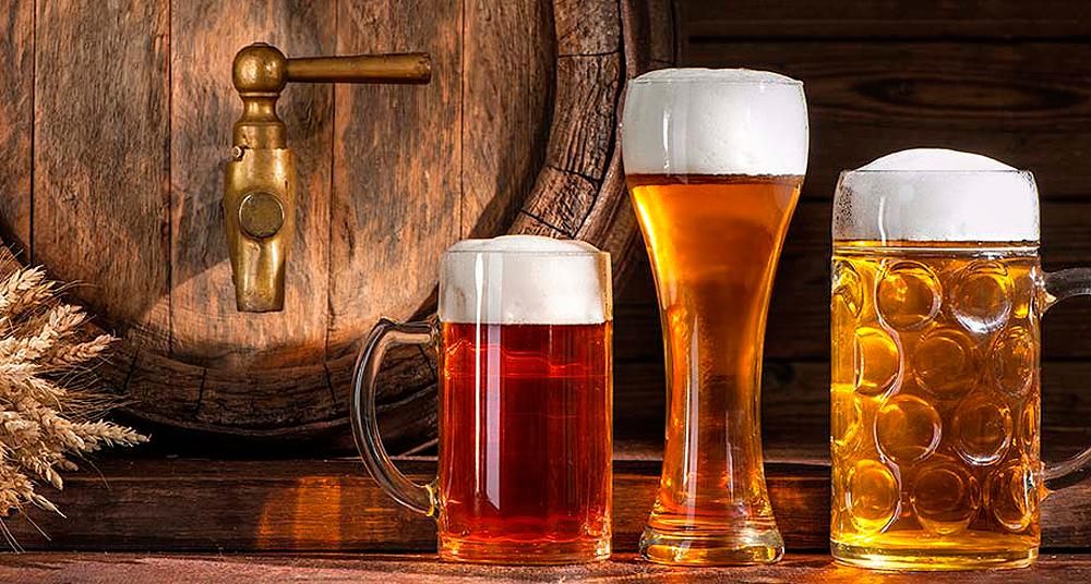 Cerveza, la historia de una bebida que se extendió por el mundo.