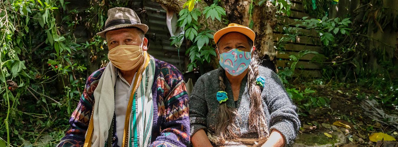 Pueblos indígenas y el coronavirus, la otra lucha a enfrentar