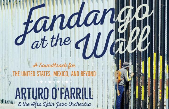 Fandango at The Wall, un documental sobre el son jarocho en HBO