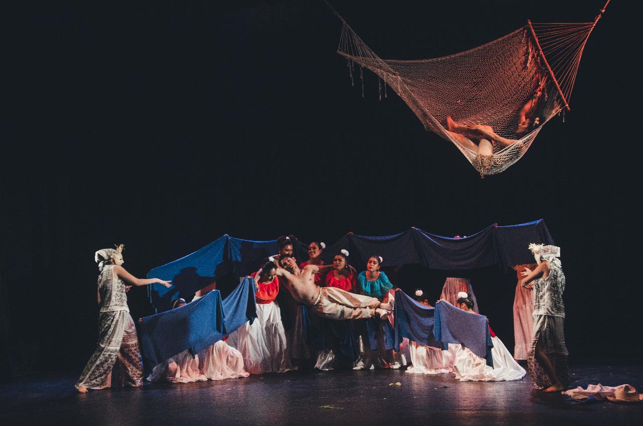 Festival de Teatro UV lanza convocatoria para participar en su primera edición virtual.