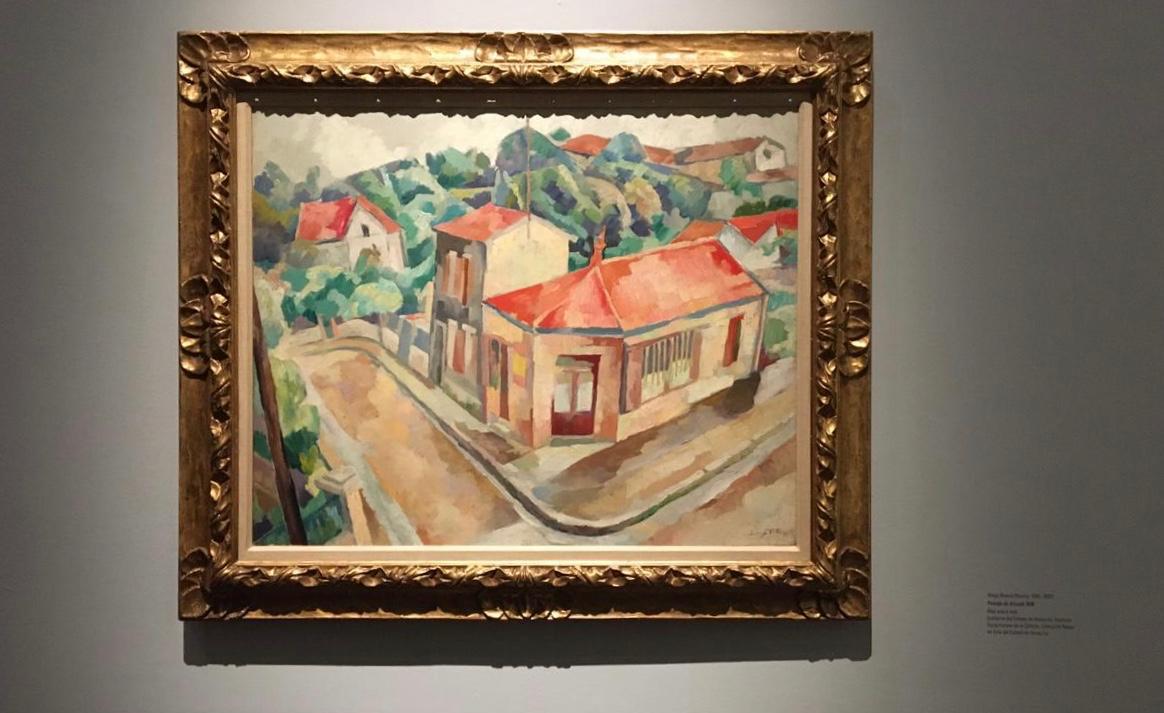 El patrimonio artístico de Veracruz presente en el Museo de Bellas Artes