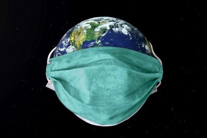 La salud del planeta y el Covid-19, el origen de la pandemia actual.