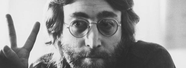 El registro escolar de John Lennon revela que fue un adolescente problemático