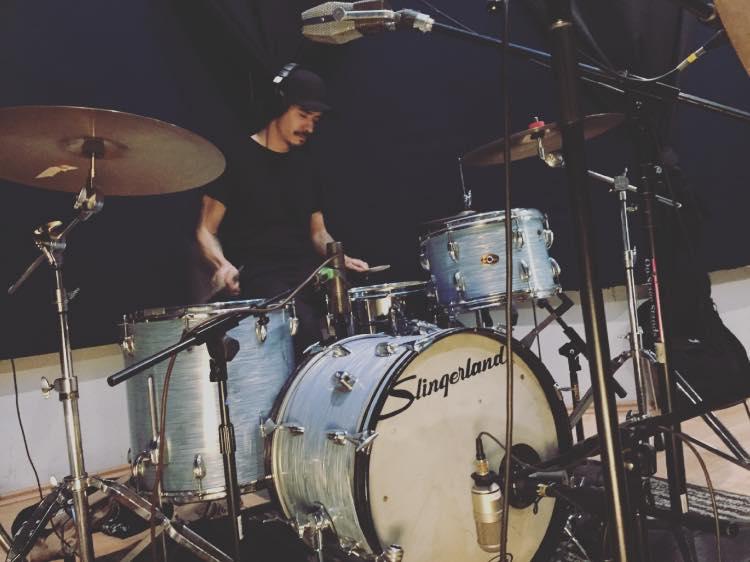 Marcos Zavala: pop alternativo lleno de nostalgia