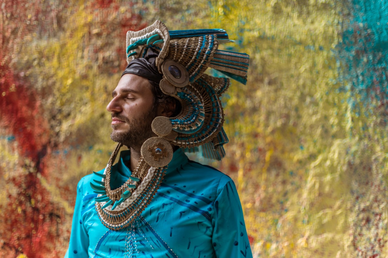 Nación Ekeko, una auténtica experiencia sensorial