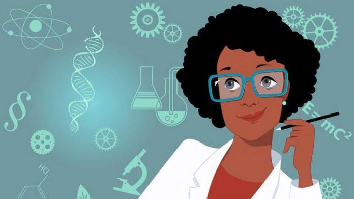 Las mujeres en la ciencia: distintas y distantes