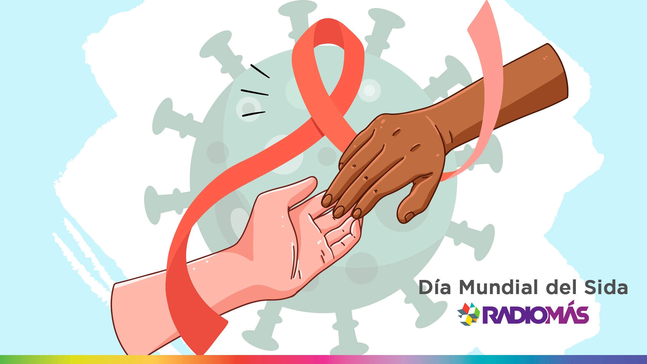Las desigualdades cuestan vidas. Del sida a la COVID-19