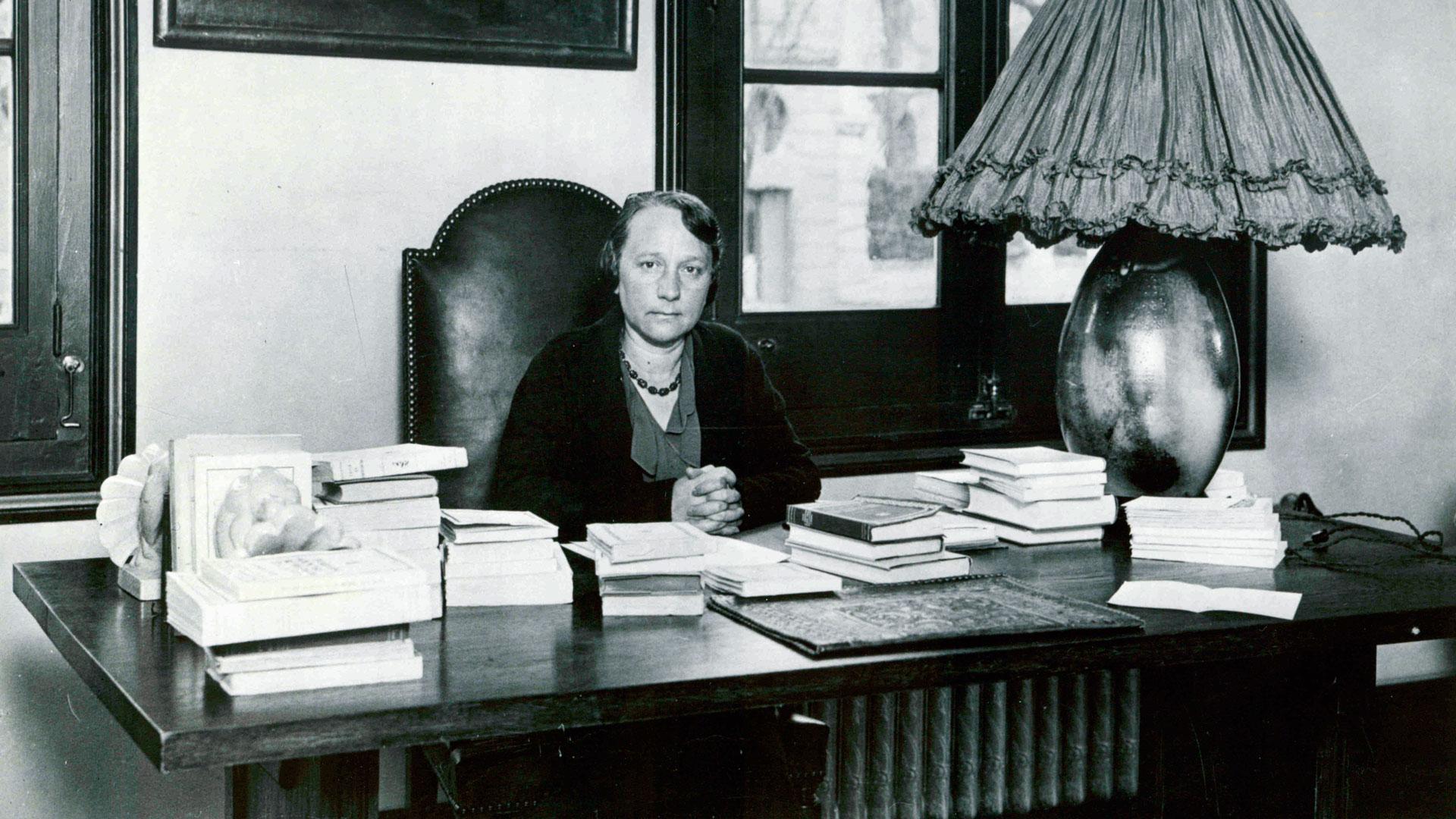 María de Maeztu, la pedagoga que revolucionó la educación para las mujeres