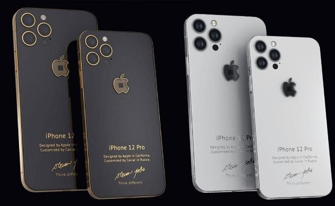 Lanzan edición limitada de Iphone que incluye un pedazo de suéter de Steve Jobs