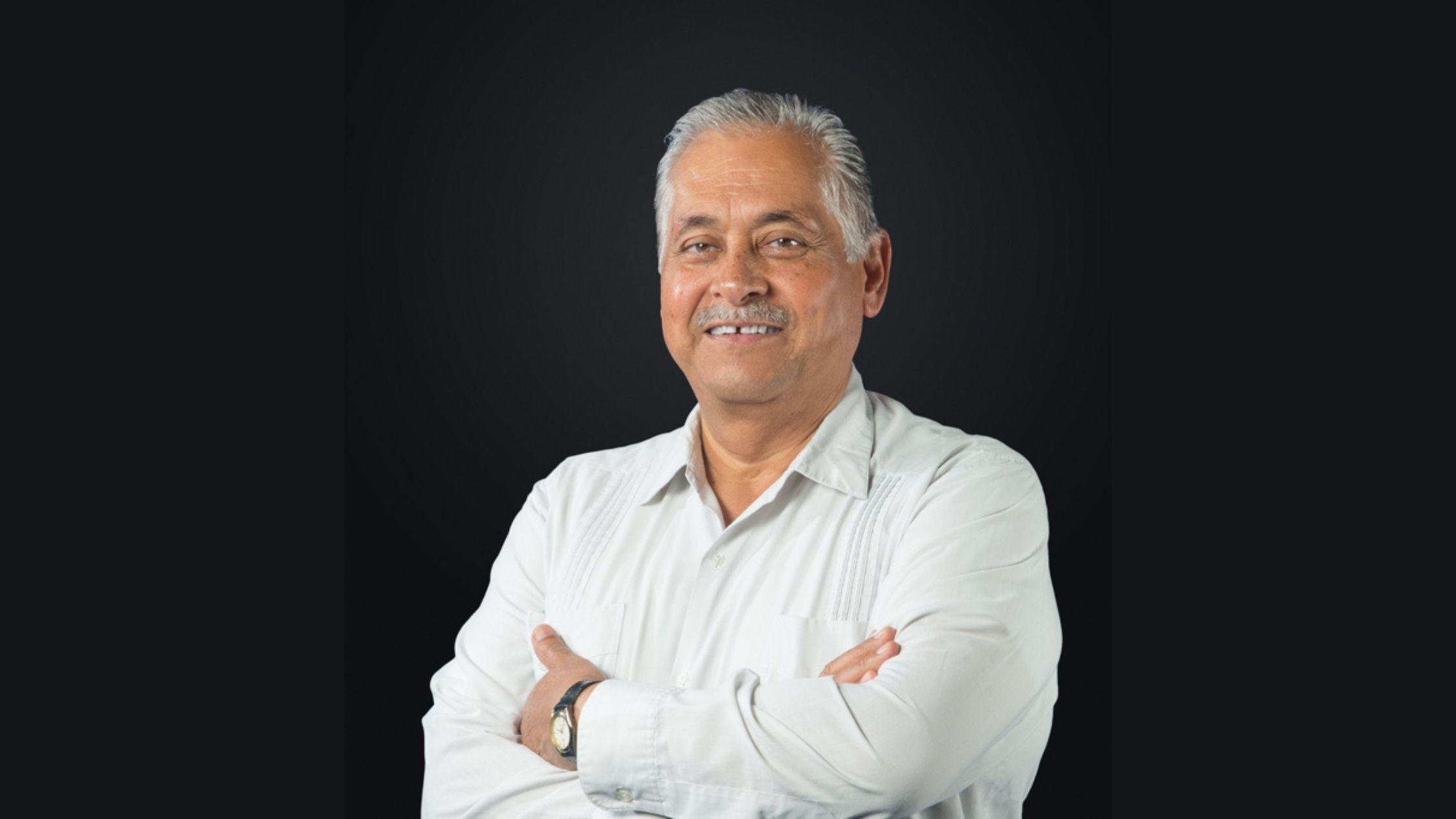 Fallece Manuel Munguía, el caballero del buen decir