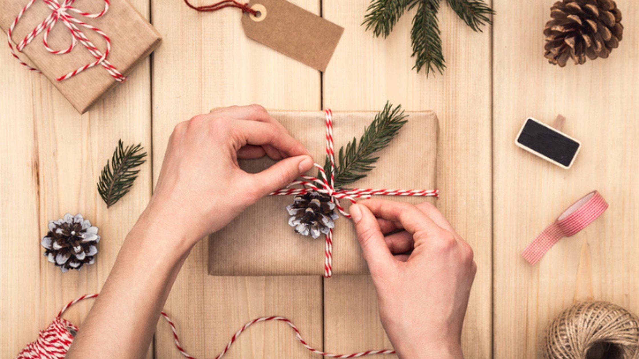 10 tips para una navidad amigable con el planeta