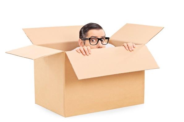 La caja de la masculinidad
