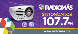 Visita el sitio web de RADIOMS