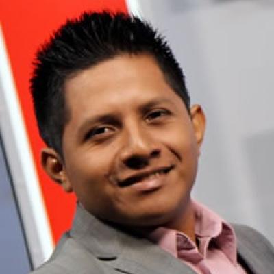 Luis Enrique Martínez Santos